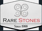Visit Rare Stones website